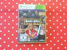 Angry Birds Star Wars Xbox 360 en OVP