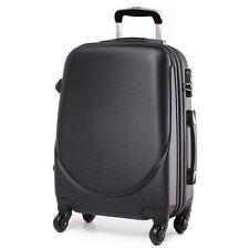 Waterproof Spinner 4 Wheel Suitcases