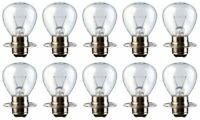 CEC Industries #1044 Bulbs 12.8/12.8 V 34.9/23.4 W P15d Base(Box of 10)