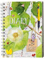 Daphne's Diary Journal 2021