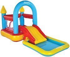 Airpro Tech Junior Bounce House Ramp & Pool