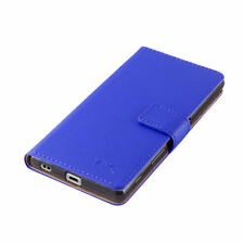 Plain Leather Mobile Phone & PDA Cases & Covers for Samsung Galaxy S6 S6