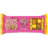 M&S Percy Pig & Penny Biscuits