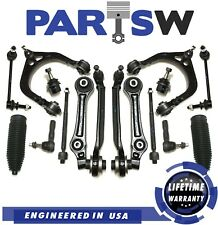 2008 Fits Chrysler 300 Front Right Lower Forward Suspension Control Arm and Ball Joint Assembly With Five Years Warranty