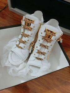 Authentic Giuseppe Zanotti Elma Sneakers
