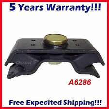 S441 Fit 1984-86 TOYOTA 4RUNNER 2.4L Transmission Mount for MANUAL TRANS. A6286