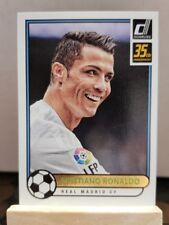 2016 Donruss #141B Cristiano Ronaldo/35th Anniversary