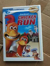 Brand New Chicken Run Dvd