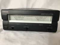 Yamaha A100 Power Amplifier White Panel Operation Confirmation USED GC Japan