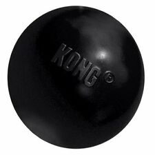 NEW Kong EXTREME Dog Ball Toy Nearly Indestructible Stuffable Heavy Duty