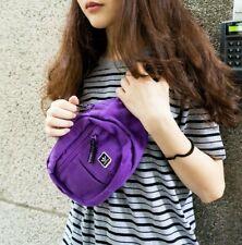 adidas unisex Hip Bag, bum bag, shoulder bag in active purple