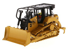 Caterpillar 1/50th D6 Track-Type Tractor Dozer with SU Blade-High Line Series