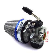 Carburetor Air Filter For Tomos A35 Golden Bullet Targa LX TT Sprint Colibri