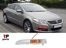 FOR VW PASSAT CC 2008 - 2012 NEW FRONT BUMPER SIDE INDICATOR REPEATER RIGHT