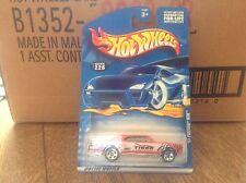 Hot Wheels  67 Pontiac GTO   # 226