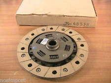 Datsun Nissan 1200 B110 B210 210 310 Clutch Disc Reman 180mm 4-speed 1969-1985