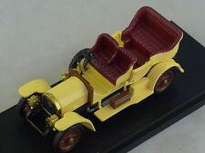 Rio 4392 - Mercedes Tourisme jaune - 1909  1/43