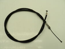 #3081 Yamaha XS650 XS 650 Clutch Cable
