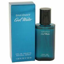 Davidoff 417181 Cool Water Men Eau De Toilette 1.35 oz Spray