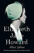 ELIZABETH JANE HOWARD ___ AFTER JULIUS __ USED  __ FREEPOST UK