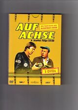 Auf Achse - 4. Staffel (Folge 55-66) (2006) DVD ##