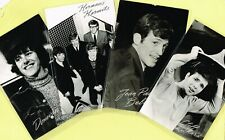 TAKKEN 1960s ☆ FILM/MUSIC STAR ☆ Postcards issued in Holland #AX6079 to #AX6300