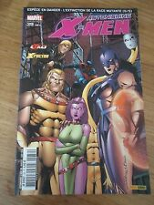 * ASTONISHING X-MEN 39 * aout 2008 MARVEL VF PANINI COMICS - ESPECE en DANGER 5