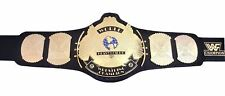 WWF Replica Winged Eagle Championship Title Belt WWE Heavy Weight