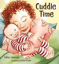 Cuddle Time-ExLibrary
