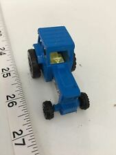 Diecast Vehicles  Matchbox Superfast  1978 Ford Tractor No 46