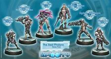 Infinity BNIB Aleph - The Steel Phalanx - ALEPH Sectorial Starter Pack 280829