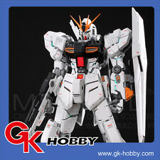 348 Korean MS Build Recast 1:100 RX-93 Nu Gundam Ver. Ka Conversion Kit for MG