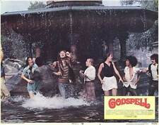 GODSPELL Movie POSTER 11x14 E Victor Garber David Haskell Jerry Sroka Lynne