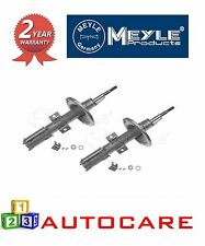 MEYLE  - BMW Z3 Front Suspension Left + Right Shock Absorber Twin-Tube