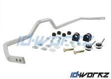 Whiteline Trasero Anti Roll Bar 24MM ajustable para nissan 200SX & Silvia S14
