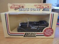 """LLEDO DAYS GONE - FORD CAR """"THE FIFTEEN MILLONTH FORD"""""""