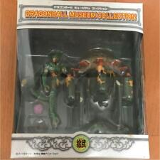DragonBall Museum Collection CELL WITH TIME MACHINE 12 Unifive DBZ NEW