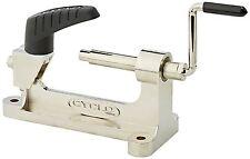 Cyclo Tools Spoke rosca Rodante Herramienta 12/13/14 Gauge BICICLETA RADIOS
