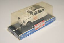QQ 1:43 NOREV CITROEN 2CV 2 CV FRIENDS 1991 SWITZERLAND MINT BOXED RARE SELTEN