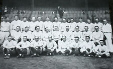 1927 NY YANKEES TEAM PICTURE MURDERS ROW CHAMPIONSHIP CLASSIC
