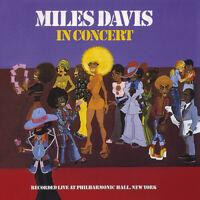 Miles Davis - Miles Davis In Concert [New CD] Holland - Import