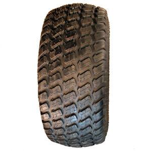 36x14.00-15 Carlisle Multi Trac T/O Turf Tire fits John Deere Garden Tractor