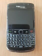 FAULTY Blackberry Bold 9700 Black Smartphone