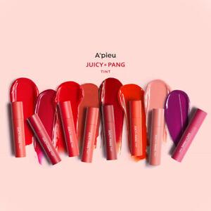 A'PIEU Juicy Pang Tint 4.5g (12 Colors)