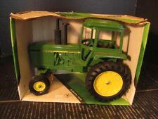 Ertl John Deere Sound Gard Row Crop Tractor Diecast 1/16 #5506 Made in Usa