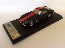 1/43 Ferrari 250 TDF - Street (1958) - Black - 1:43 - BBR75G - Very Rare! L.E.