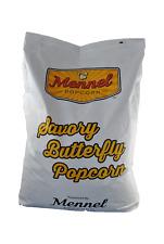 """22,68 Kg Premium  Popcornmais """"Butterfly"""" für Popcornmaschine & Pfanne"""