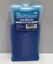COOL GEAR EZ-FREEZE ICE BLOCK - COOLER BAGS , LUNCH BAGS , ESKY