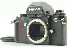 【NEAR MINT】 Nikon F3 HP Body Film Camera from Japan #629
