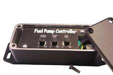 Fuel Pump Controller - MAP Sensor Input